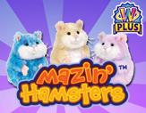 Mazin' Hamsters