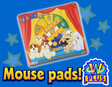 Webkinz Mouse Pads