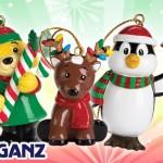 Webkinz Ornaments