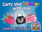 Webkinz Pet Carriers