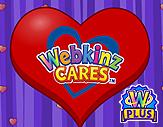 Webkinz Cares