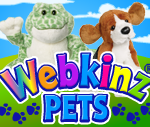 Webkinz Pets