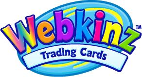 Webkinz Trading Cards Logo