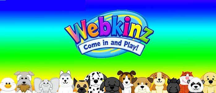 Webkinz deals
